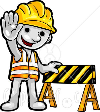 Construction Clipart Free