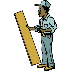 300x300 Construction Worker 05 Clipart, Cliparts Of Construction Worker 05