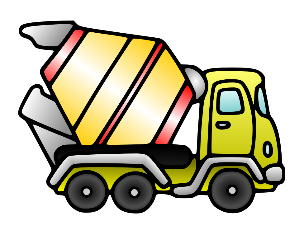 976x739 Free Construction Tools Clipart Image