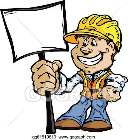 429x470 Clip Art Contractors Construction Cliparts