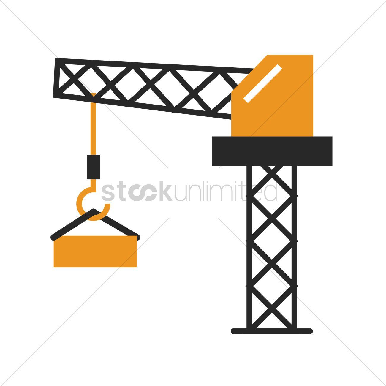 1300x1300 Hook Clipart Construction Crane