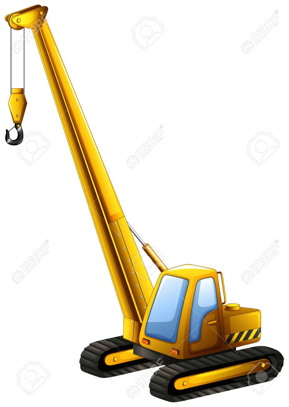 924x1300 Yellow Cranes Clipart