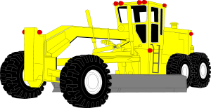 300x154 Heavy Equipment Clipart 2109977