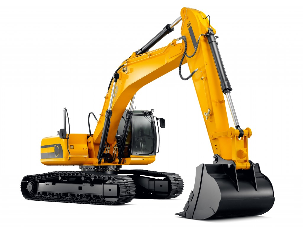 1024x768 Backhoe Gallery For Construction Equipment Clip Art Image