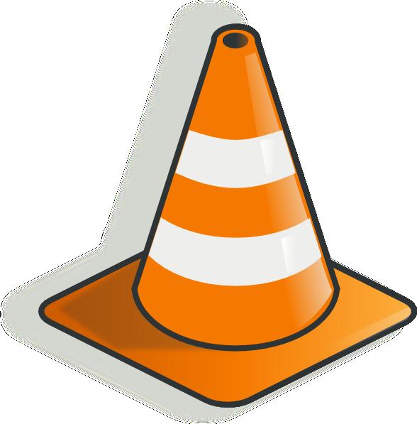 588x597 Road Construction Equipment Clipart