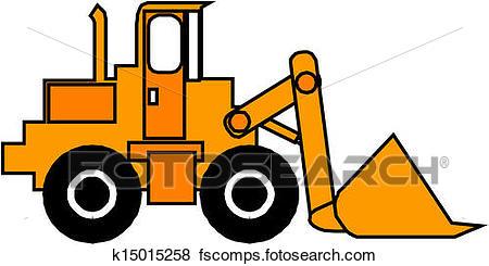 450x245 Steam Shovel Clip Art Illustrations. 74 Steam Shovel Clipart Eps