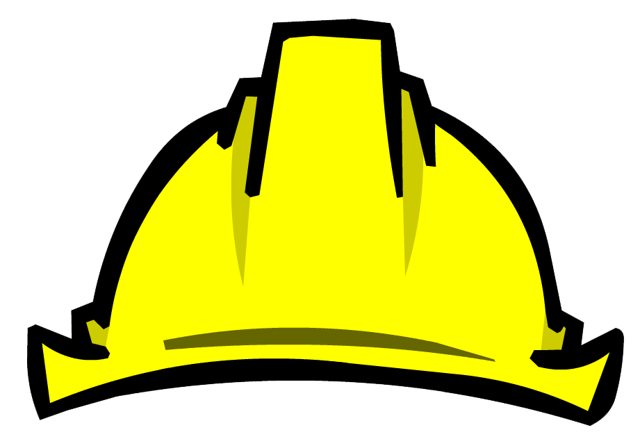 921x632 Construction Hat Clipart