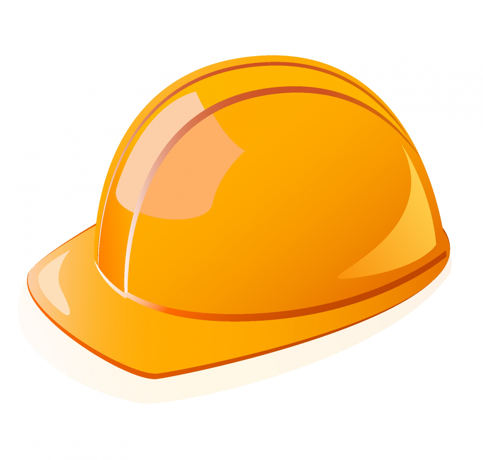 1600x1524 Construction Hat Clipart
