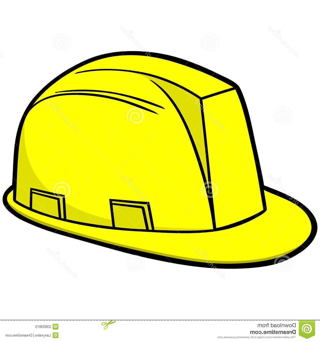 1300x1390 Top 10 Construction Cap Clipart Library