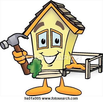 350x346 Graphics For House Construction Clip Art Graphics Www