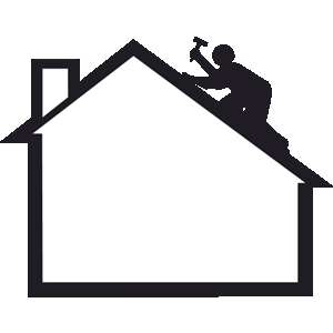 300x300 House Construction Clipart Free Images