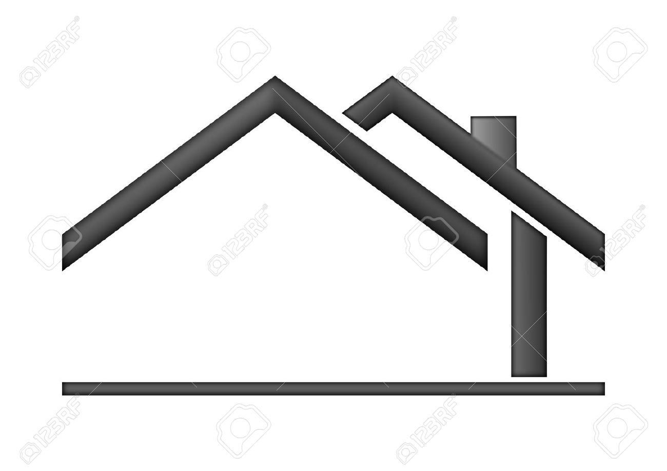 1300x919 Roof Clipart House Construction