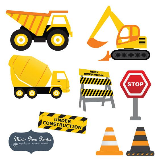 570x570 Fanciful Clipart Construction Site Images Building Photos