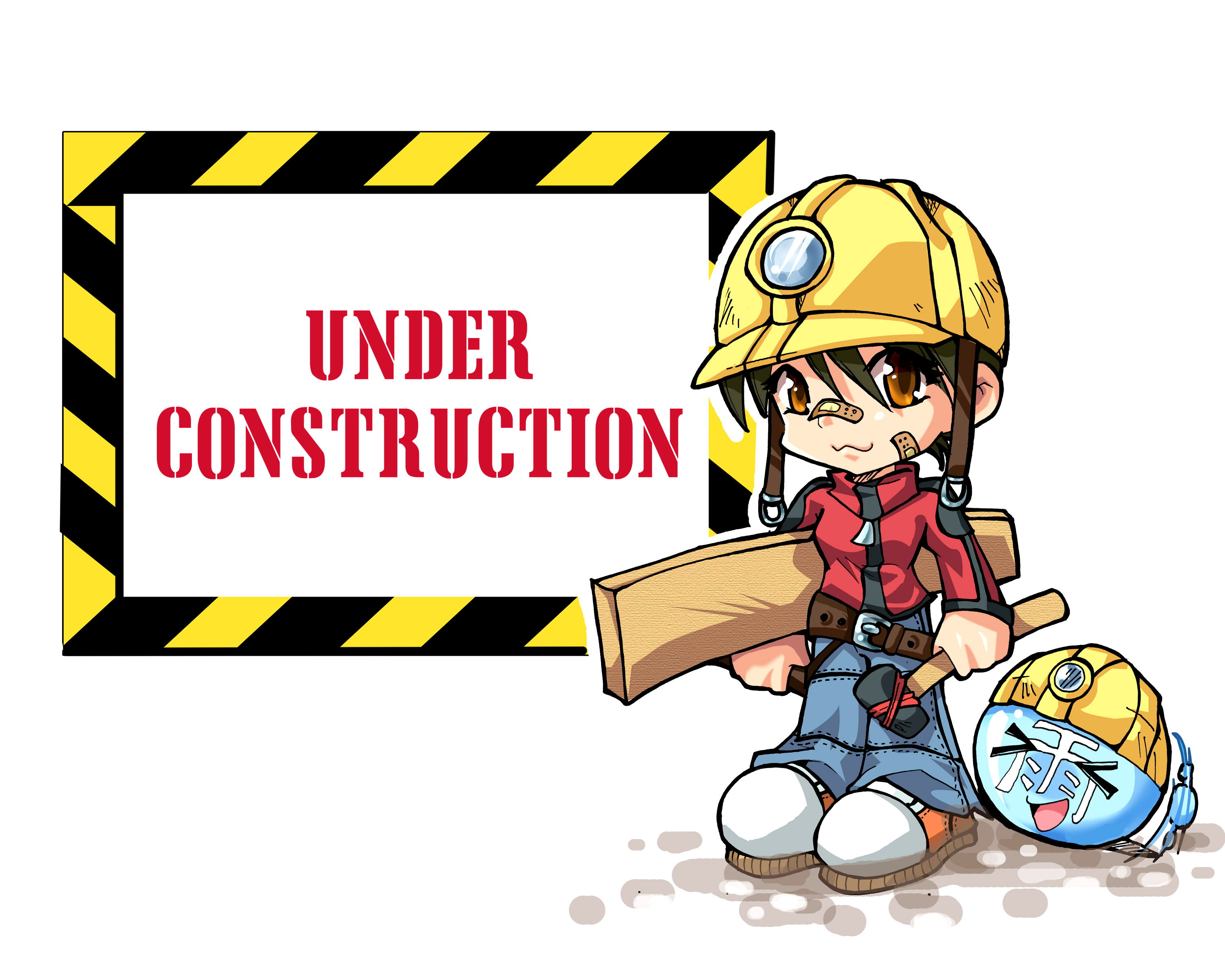 3000x2400 High Res Construction Clipart