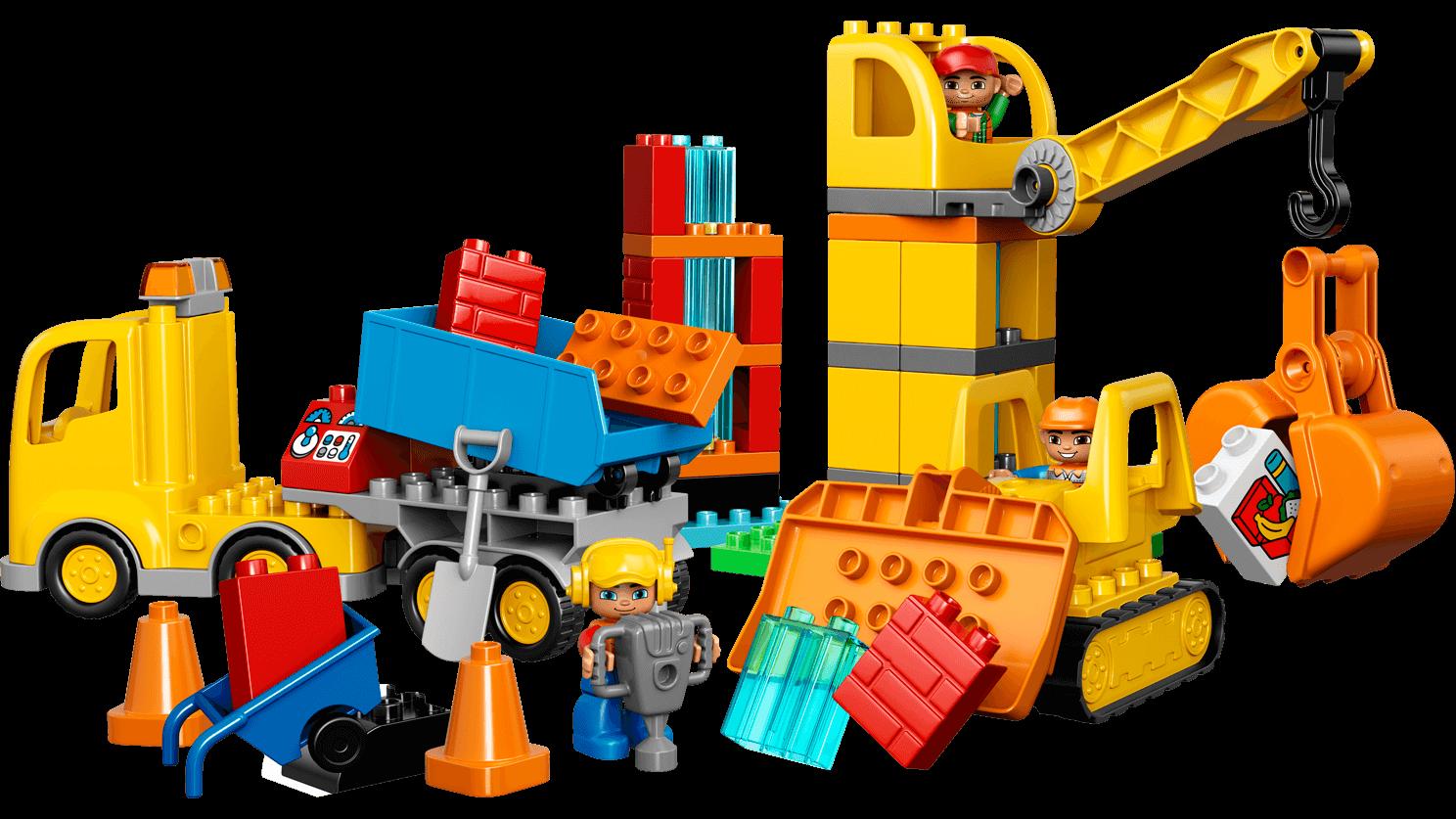 1488x837 Lego Clipart Duplo