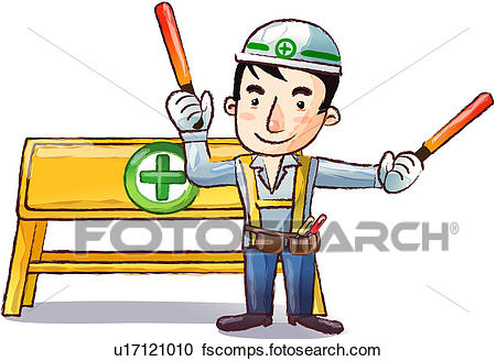 450x328 Stock Illustrations Of Construction Site U17121010