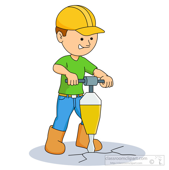 548x550 Female Construction Worker Clipart Free 2