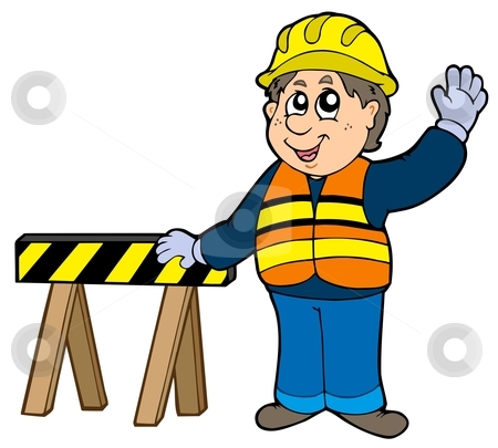 450x405 Solid Construction Clipart