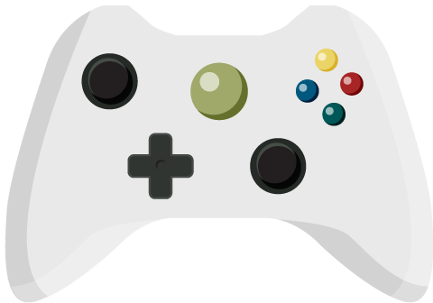 480x336 Free To Use Amp Public Domain Game Consoles Clip Art