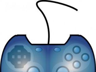 310x233 Game Controller Clip Art Free Vectors Ui Download