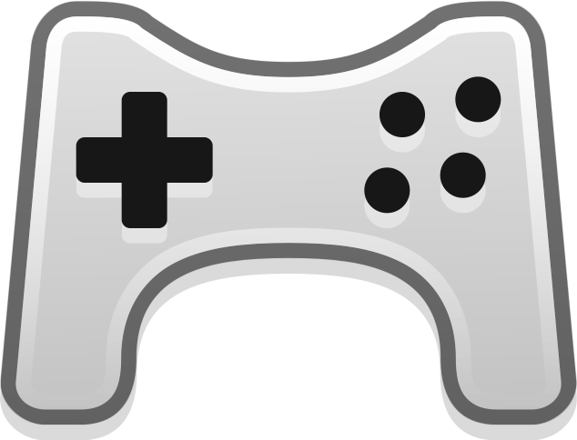 634x484 Video Game Clipart Gamepad
