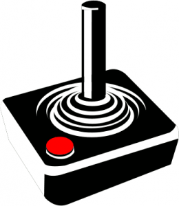 260x300 Controllers Clip Art Download