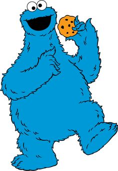 236x340 Svg Cookie Monster Elmo Bday Cookie Monster