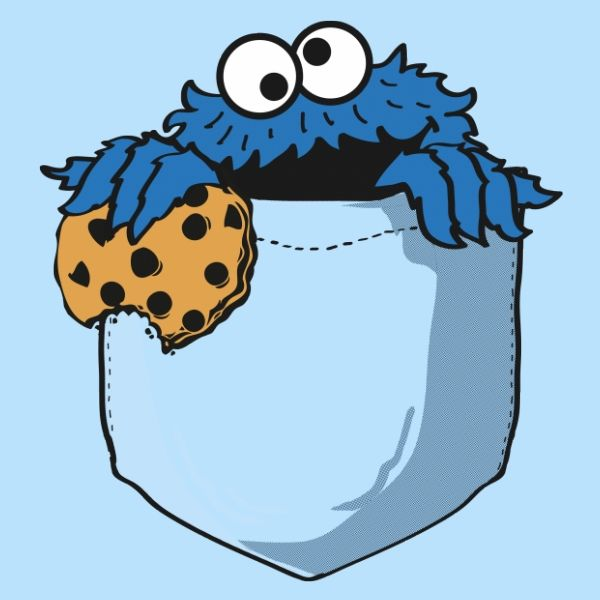 Cookie Monster Images