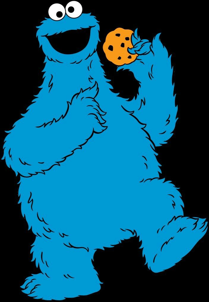 Cookie Monster Images Free Download Best Cookie Monster
