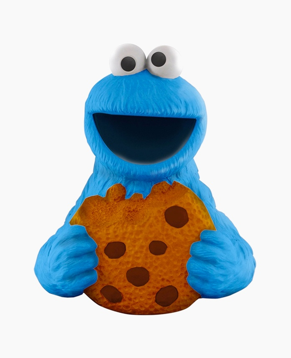 1024x1258 Accessories Cookie Monster Ceramic Cookie Jar