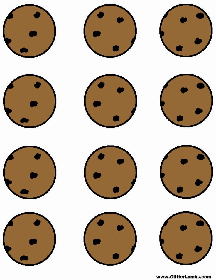 Cookie Monster Printables   Free download on ClipArtMag