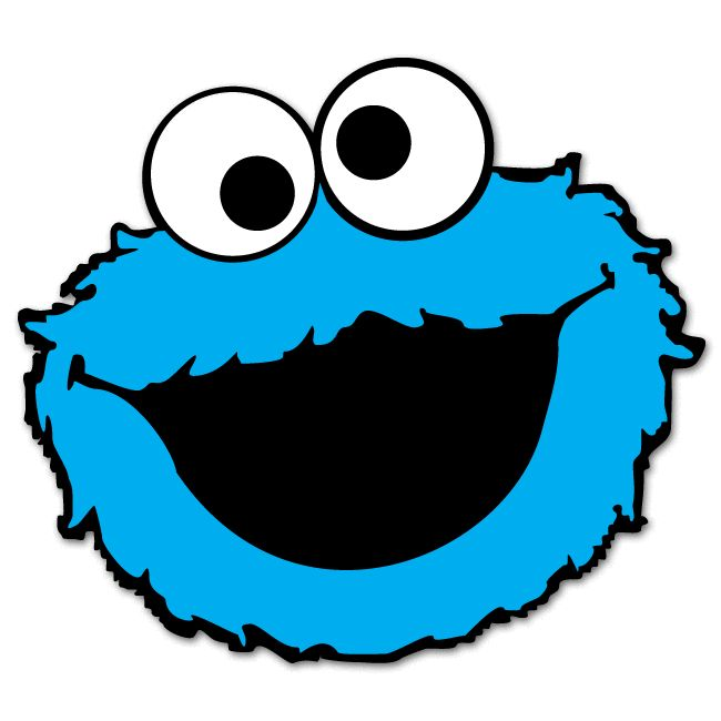 Cookie Monster Printables Free Download Best Cookie