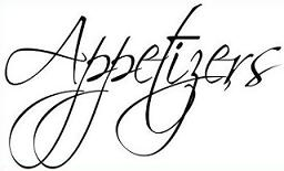 256x155 Free Appetizers Clipart