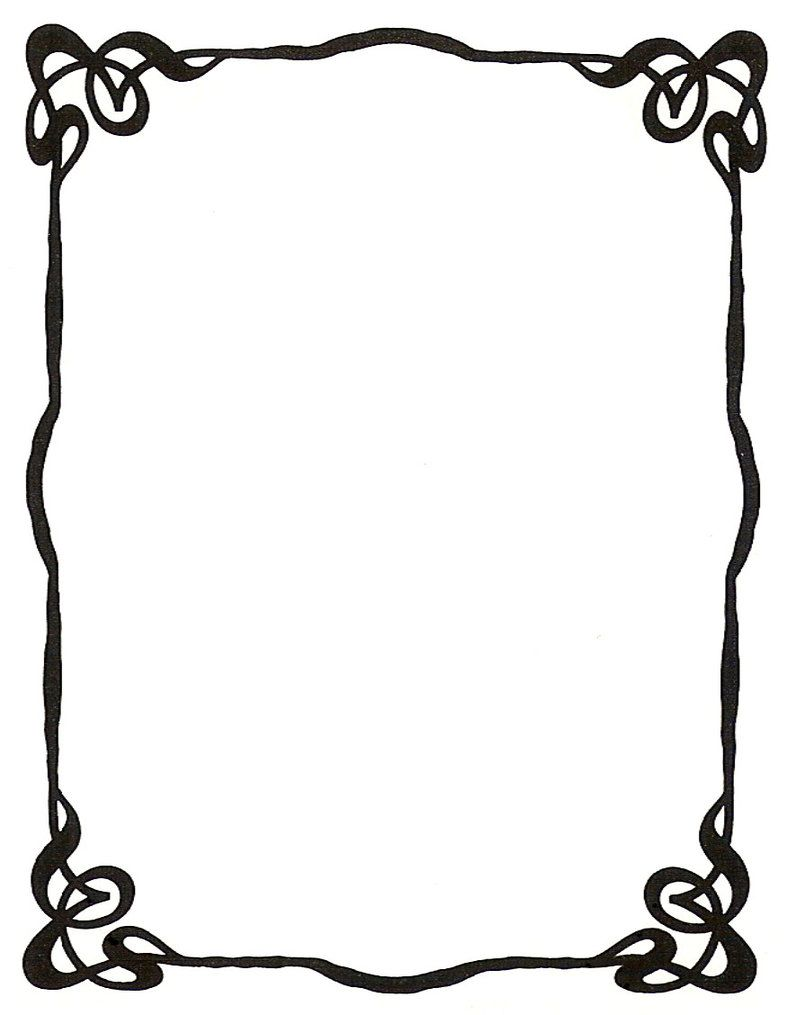 787x1015 Clip Art Borders , Frames Awsome Backgrounds , Wallpapers