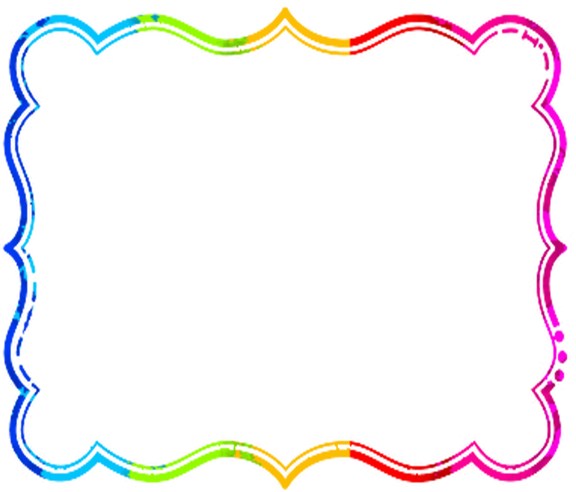 1134x968 Frames And Borders Clipart