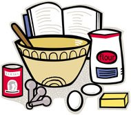 190x166 Cooking Clip Art Images Free