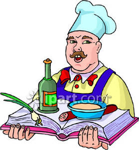 279x300 Cooking Book Cooking Clipart, Explore Pictures