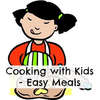 Cooking Pictures For Kids