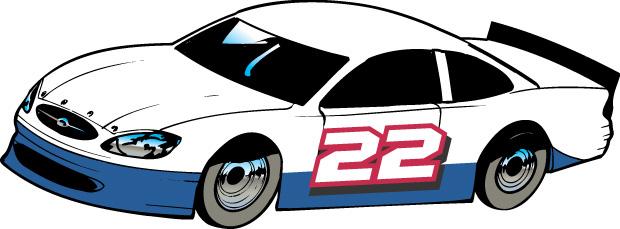 620x229 Clipart Racecar