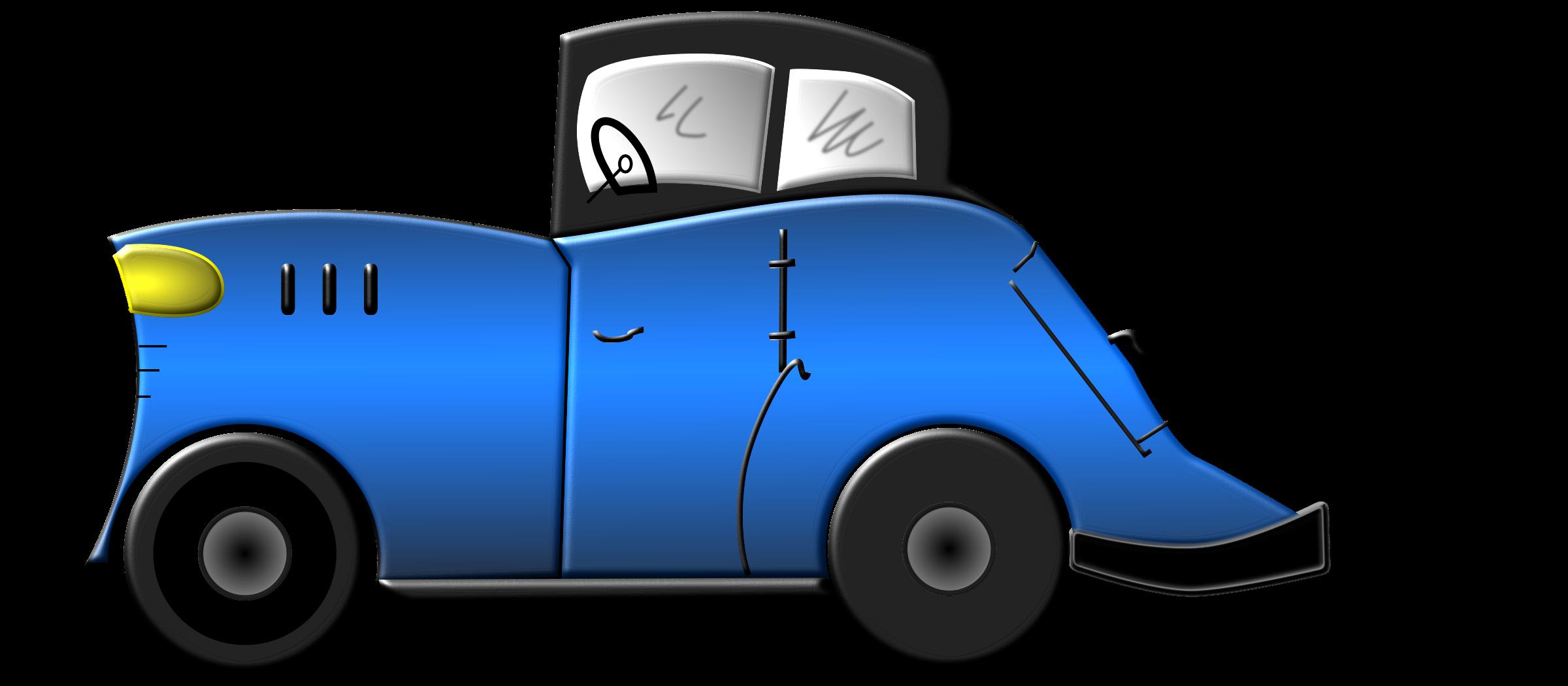 2400x1050 Blue Car Clipart Cool Car
