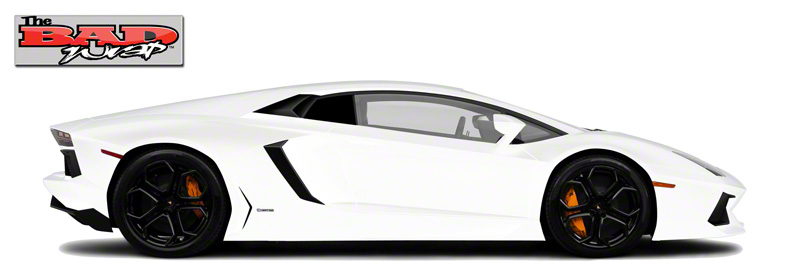800x273 Lamborghini Cool Clipart