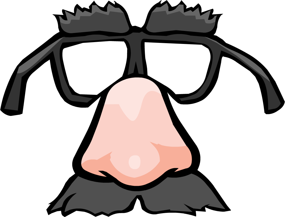 1096x835 Funny Face Glasses Free Clipart Images