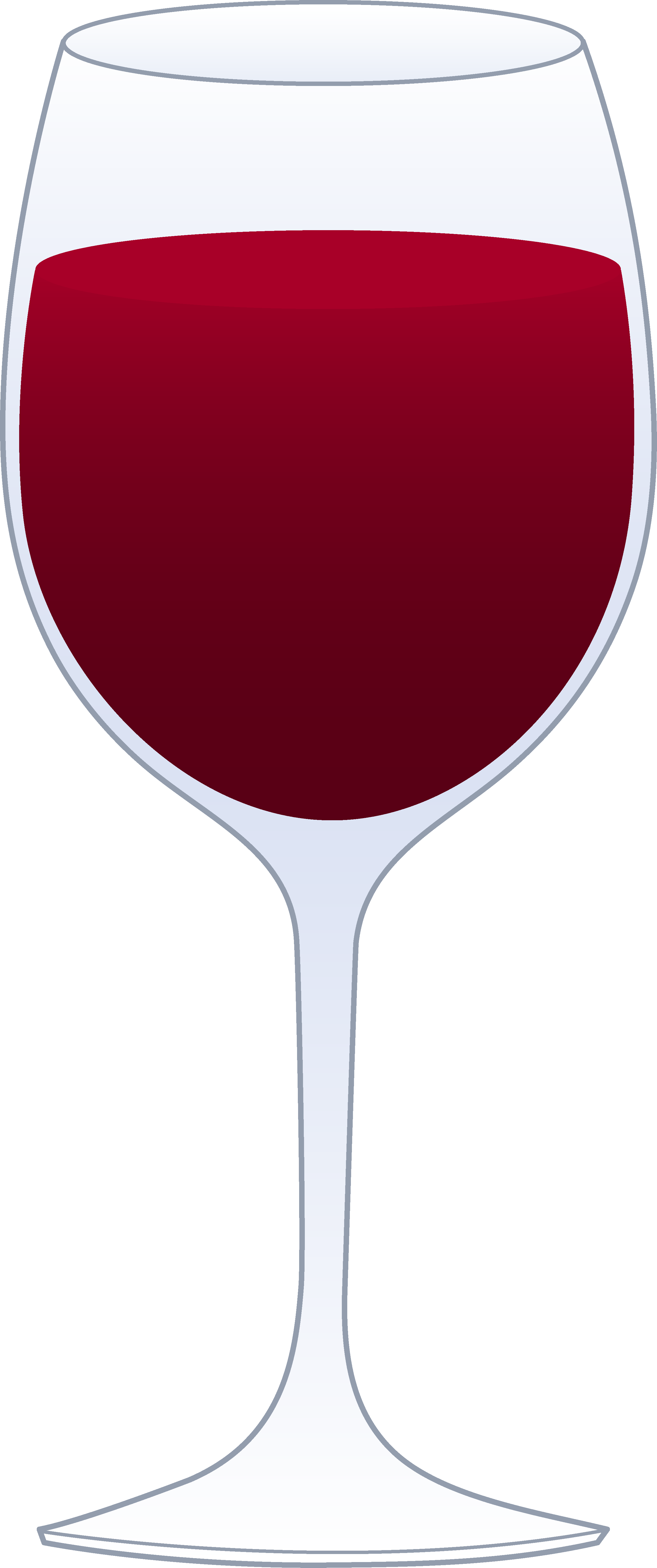 2539x6056 Glass Of Red Wine