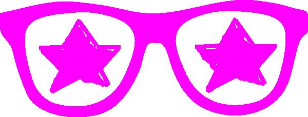 600x228 Glasses Clipart Funny