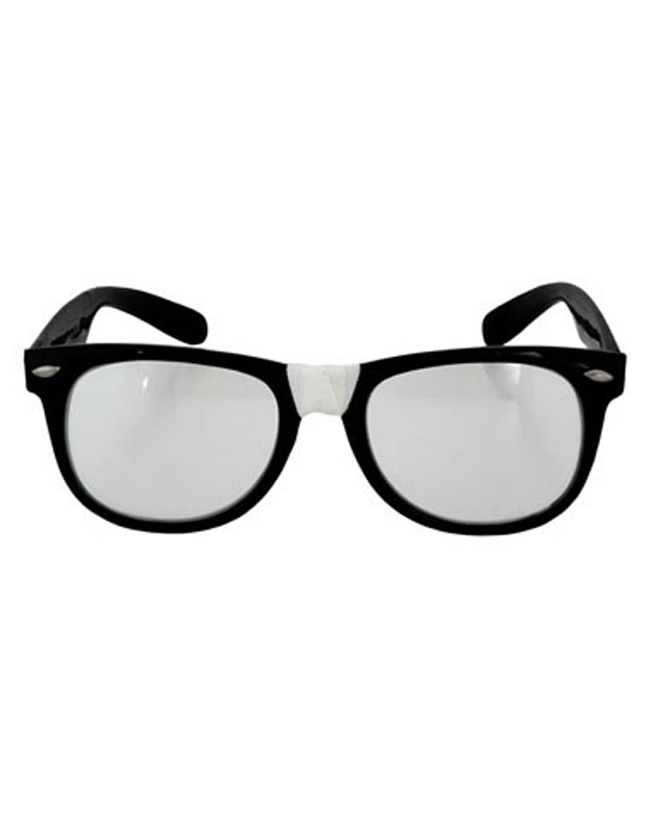 950x1200 Nerd Glasses Clipart
