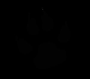 300x261 Cool Cat Animal Paw Free Images