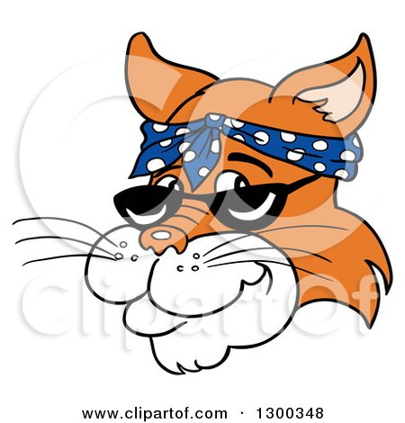 450x470 Royalty Free (Rf) Cool Cat Clipart, Illustrations, Vector Graphics