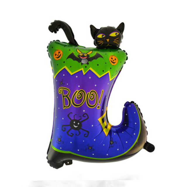 640x640 Buy Hot Sale Large Halloween Cool Cat Boot