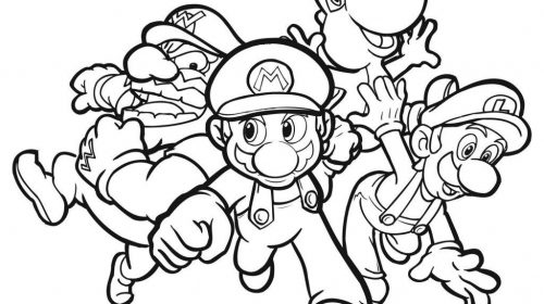 500x280 Fresh Cool Colouring Ins Coloring Pages Activities