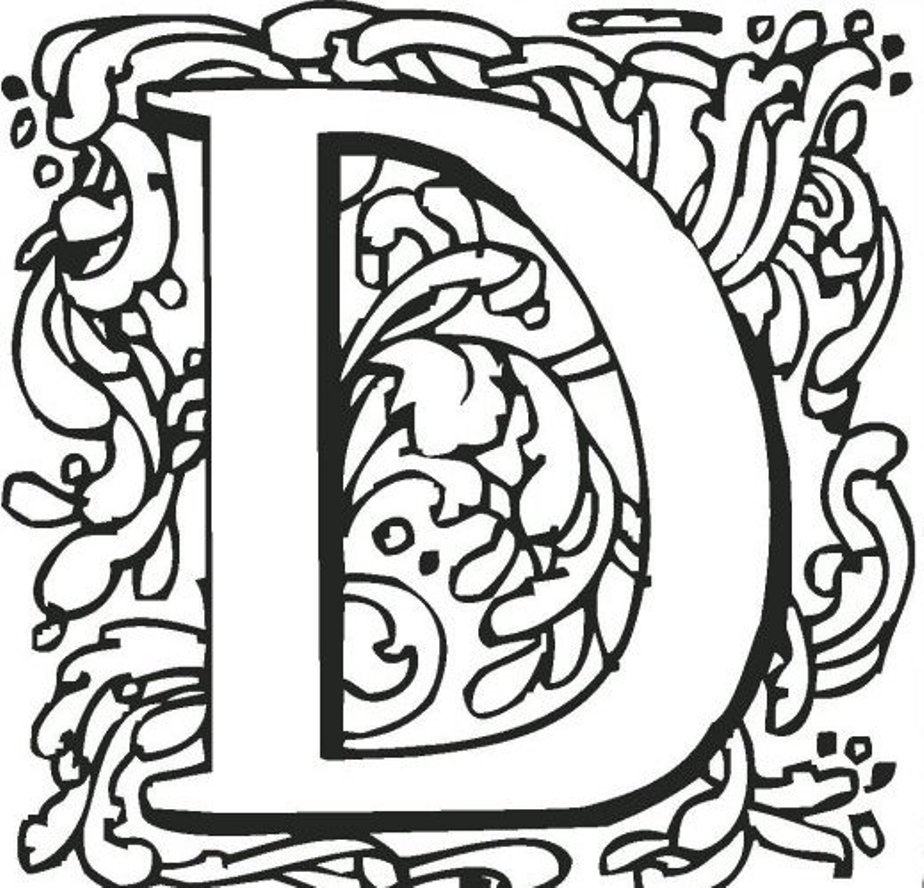 924x888 Printable coloring pages for teens